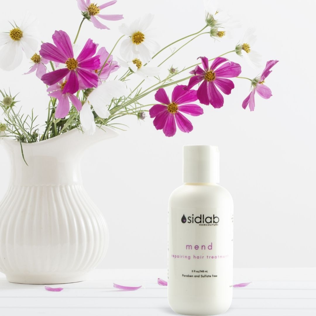 Mend Repairing Hair Treatment