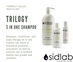 Trilogy 3 in 1 Shampoo